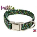 Millie Collar/Lead: Dogs Collars and Leads Fabric