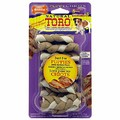 Toro Puppy Braid - Bacon - Min. Order 4: Dogs Treats