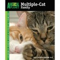 Multiple-Cat Family Book - Min. Order 2<br>Item number: NB-BKAP049: Cats