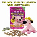 Puppy Pinata Lulu Salmon Supreme: Dogs Toys and Playthings