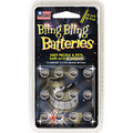 Bling Bling Blinker Battery 12 pk: Dogs Products for Humans Miscellaneous
