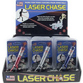 Laser Chase Toy 36ct Display Asst<br>Item number: 90000D: Dogs Toys and Playthings