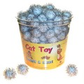 Tinsel Pom Pom Made in Canada<br>Item number: 920: Cats Toys and Playthings