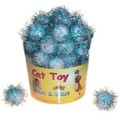 Glitter Pom Pom Made in Canada<br>Item number: 925: Cats