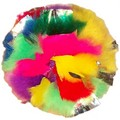 Jumbo Crinkle Ball Made in Canada<br>Item number: 450B: Cats Toys and Playthings Interactive Toys