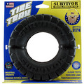 Survivor Tire Trax: Dogs Toys and Playthings