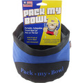 Pack My Bowl-8 cup: Dogs Bowls and Feeding Supplies Travel Bowls