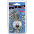 Mouse Ball 1pk: Cats Toys and Playthings Interactive Toys