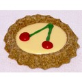 Cherry Cheesecake Tartletts<br>Item number: 00021: All Natural
