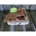 Treats n' Toy - BALL Gift Crate<br>Item number: 151