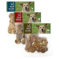 See Spot Smile Treats - 3 oz. Sold by the case only: Dogs Treats