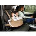 KURGO STOWE PET BOOSTER CAR SEAT<br>Item number: KUR1203: Dogs Travel Gear General Carriers