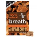 BREATH 100% Natural Baked Treats - 12oz<br>Item number: 745-12: Dogs Treats