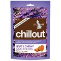 CHILLOUT SOFT CHEW  -  7oz<br>Item number: 778-7: Dogs Treats Gourmet Treats