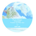 Freshen Up Filter Disc - (Pack of 3): Cats