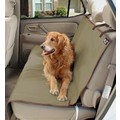 Waterproof Bench Seat cover<br>Item number: SOLV62313: Dogs Travel Gear
