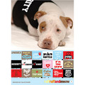 Bandana - Rub My Belly for Good Luck: Dogs Accessories Bandanas
