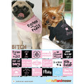 Bandana - Little Sister: Dogs Accessories