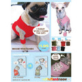 Doggie Wristband: Dogs Pet Apparel Wristbands