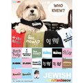 Bandana - Happy Chanukah (Jewish): Dogs Religious Items Jewish