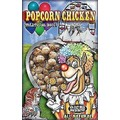 Popcorn Chicken<br>Item number: PC-1400: All Natural