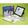 Kitty-Casso Paint Kit For Cats<br>Item number: 0002: Cats Products for Humans Miscellaneous