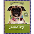 Make Shrink Art Jewelry and tags for your pet and you too<br>Item number: 00001: Dogs Products for Humans