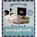My Dog Scrapbook<br>Item number: 00003: Dogs Products for Humans