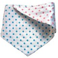 Nuts for Polka Dots Bandana: Dogs Accessories
