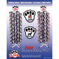 PAW PRINTS SIGNS STARTER DISPLAY PACKAGE<br>Item number: 200