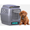 Komfort Pets Climate Controlled Pet Carrier: Dogs Travel Gear Travel Carriers