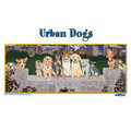 Dog-Urban Dogs Counter Cards<br>Item number: N003: Dogs