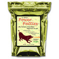 Power Patties Treat (Tripe) - Case of 12 - For Dogs & Cats