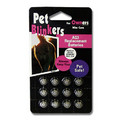 Pet Blinkers -  Extra Batteries<br>Item number: PETAG-3
