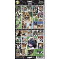 Breed Specific Stickers (A-C): Dogs Products for Humans