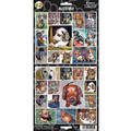 Breed Specific Stickers (D-L): Dogs Products for Humans