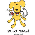 Kid's Play Time: Dogs Products for Humans Apparel
