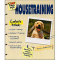 Super Simple Guide to Housetraining - Min. Order 2<br>Item number: NB-BKSSG100: Dogs Training Products