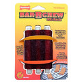 Bar-B-Chew Rib Rack Chew - Min. Order 3: Dogs Toys and Playthings Novelty Toys