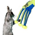 Kitten Mitten Cat Toy - Min. Order 3<br>Item number: NB-KITTENMITN-1: Dogs Toys and Playthings Fetch & Tug Toys