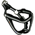 SPORTS REFLECTIVE STEP-IN LED LIGHTED DOG HARNESS - Adjustable: Dogs Collars and Leads Lighted