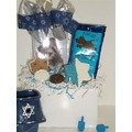 K9 Hanukkah Paw DS<br>Item number: K9HPAW: Dogs Holiday Merchandise Hanukkah Items