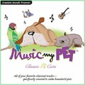 Music My Pet: Cats Products for Humans