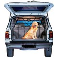 Vehicle Barrier w/Addit. Legs<br>Item number: 1640-COMBOBARDI: Dogs Travel Gear Car Accessories