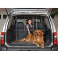 Vehicle Barrier w/Door - One Size Fits All<br>Item number: 1641-16401DI: Dogs Travel Gear
