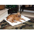 SnooZZy Flat Mat - Sheepskin: Dogs Beds and Crates