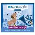 Beethoven for Dogs - Refill pack (5 cd's)<br>Item number: 34-4013: Dogs For the Home Miscellaneous