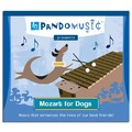 Mozart for Dogs - Refill pack (5 cd's)<br>Item number: 34-4015: Dogs Products for Humans CDs