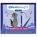 Beethoven for Cats - Refill pack (5 cd's)<br>Item number: 34-4016: Cats Products for Humans CDs