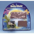 BETTA-WORLD SMALL BOWL DECORATING KIT<br>Item number: BBK1: Fish Aquarium Products